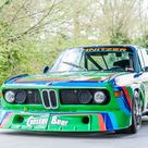 1976 BMW 3.0 3.5 CSL Group 5