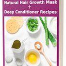 13 Best Coconut Oil Hair Mask   Alluring Soul