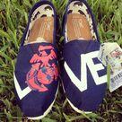 Marine Love