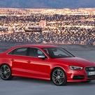 2015 Audi S3 Sedan   my husband's future car. bet on it.