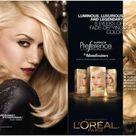 Gwen Stefani Singer   Celebrity Endorsements, Celebrity Advertisements, Celebrity Endorsed Products