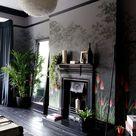 De charme van donkere interieurs | Inrichting-huis.com