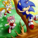 Sonic the Hedgehog