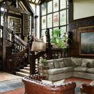 Tour This Revitalized English Country House