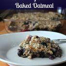 Coconut Oatmeal