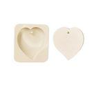 3D Heart Shapes Mold