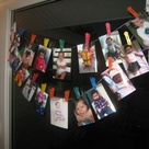 Birthday Picture Displays