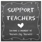 Teacher Pay Teachers
