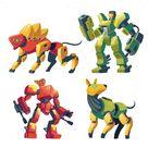 Vector Cartoon Robot Guards #Cartoon, #Vector, #Guards, #Robot