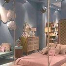 aesthetic bedroom design
