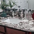 Granite Countertops in Central Florida, Orlando | Edstone Inc