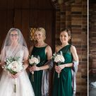 Colgate Divinty School, Rochester NY Wedding Ryan and Stephanie — Lori and Erin Photography