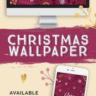Free Christmas Desktop Wallpaper   Glory in the Highest