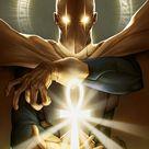 All Superheroes