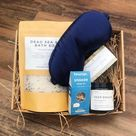 Luxury Relaxation Set - BULK DISCOUNTS - staff relaxation gift