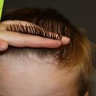 Cutting Boys Hair