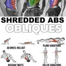 Are You Looking To Really Carve That V-Line? You Can With This 5 Oblique Move Workout - GymGuider.com