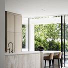 A contemporary Melbourne home is inspired by European garden villas