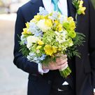 Glamorous Mill Wedding in North Carolina