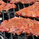 Steak Taco Marinade
