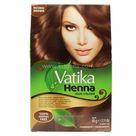VATIKA H/COLOUR NATURAL BROWN