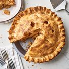 Here It Is: An Apple Pie You Can Make on a Weeknight