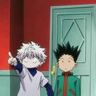 Hunter x Hunter Oneshots [requests closed]   When He Meets Your Ex