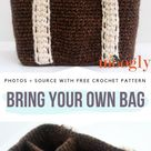 Father's Day Gift Ideas Free Crochet Patterns - Free Crochet Patterns