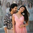 Allu arjun best couple south movie and scene