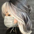 50 Gray Hair Styles Trending in 2021 - Hair Adviser