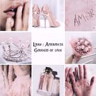 Libra/Aphrodite  shared by SexyTrash04 on We Heart It