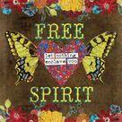 Free Spirit Girl