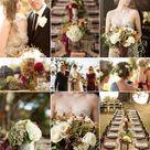 Cream Wedding Colors