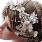 Bridal Headdress