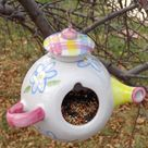 Teapot Crafts