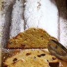 Marzipan-Quarkstollen - Das beste Rezept! – Maria, es schmeckt mir