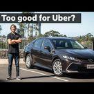 Video - Toyota Camry 2021 review: Best selling sedan in Australia gets hybrid heavy overhaul!