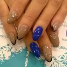 15 Pointy Nail Ideas You Must Have - Pretty Designs