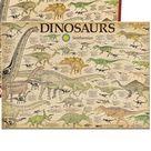 Smithsonian Dinosaurs Jigsaw Puzzle