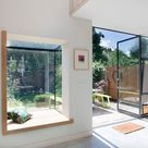 Residential Design Inspiration Modern Window Seat   Studio MM Architect