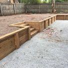 Retaining Walls — Nelson Builders