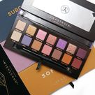 Anastasia Beverly Hills x Norvina Palette Review and Swatches