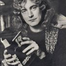 Image about rock in Led Zeppelin by Sam on We Heart It
