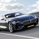 M Performance. O BMW Série 8 que é quase, quase um M8