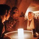 Han Solo Was Swindled by Luke and Obi-Wan in Original 'Star Wars' Script