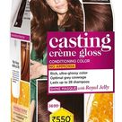 Buy Casting Crème Gloss Iced Chocolate only at L'Oréal Paris