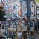 Mission District San Francisco