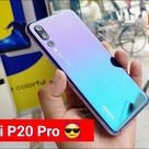 Huawei P20 Pro Hand's On | Price in Pakistan?