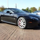 2012 Aston Martin V8 Vantage For Sale   Global Autosports