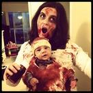 Zombie Baby Costumes